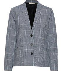 jasmin jacket blazers over d blazers grå masai