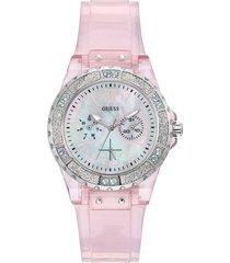 reloj guess limelight gw0041l2