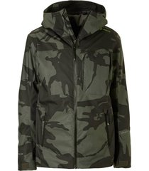 camouflage jack brunotti james 0930