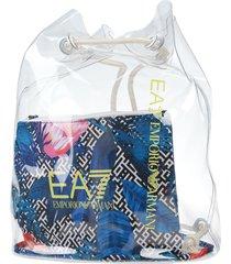 ea7 backpacks