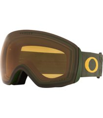 oakley unisex flight deck goggles sunglasses, oo7050 00
