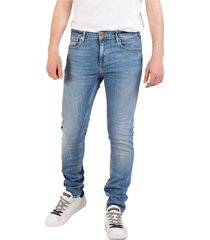 jeans skim super slim denim