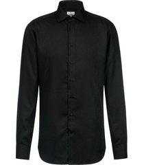 paisley jacquard hemd