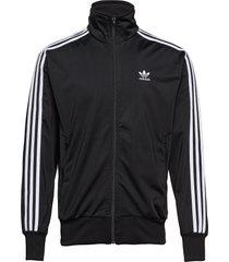 firebird tt sweat-shirt trui zwart adidas originals