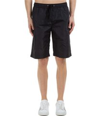 moschino sayer shorts