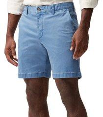 """tommy bahama men's boracay 8"""" chino shorts"""