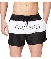 zwembroek calvin klein jeans km0km00447