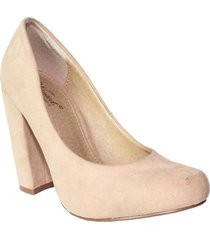 tacones nude wanted geo 1 lince