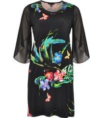 jurk met kralen chiara