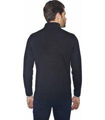 sweter trevor troyer czarny