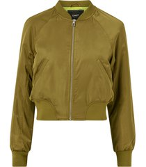 bomberjacka onlmalcom short bomber jacket