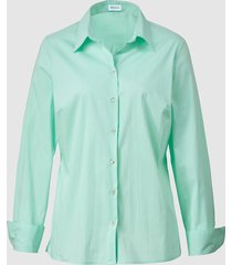 blouse mona mint