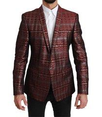 shiny gold jacket blazer