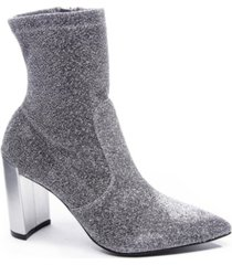 chinese laundry raine sock booties women's shoes