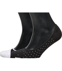 no-show socks ankelstrumpor korta strumpor svart gap