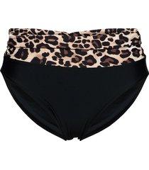 swim tai de luxe bikinitrosa svart wiki