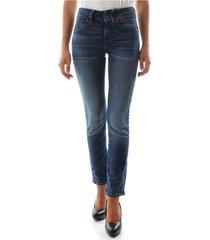 d07145 8968 mug mid rechte jeans