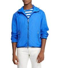 essex hooded jacket