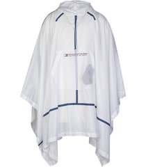 tommy sport capes & ponchos