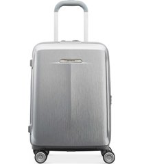 """closeout! samsonite mystique 21"""" carry-on, created for macy's"""