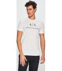 armani exchange - t-shirt/polo 8nztcj.z8h4z