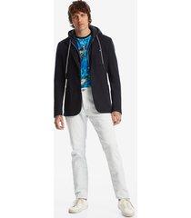 blazer sports jacket - blue - 56