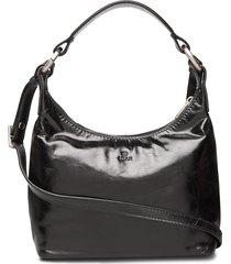 salerno shoulder bag susan bags small shoulder bags - crossbody bags zwart adax