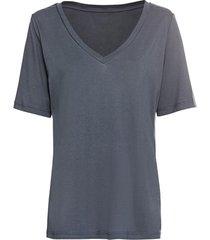 t-shirt, nachtblauw 46