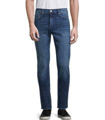 true religion men's rocco slim-fit jeans - urban cowboy - size 42