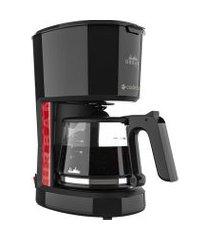 cafeteira elétrica cadence urban pop red 110v