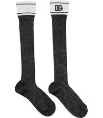 dolce & gabbana socks