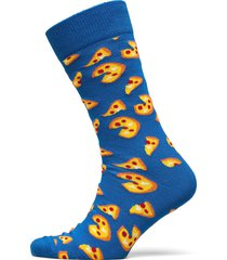 pizza sock underwear socks regular socks multi/mönstrad happy socks