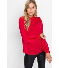blouse met kant