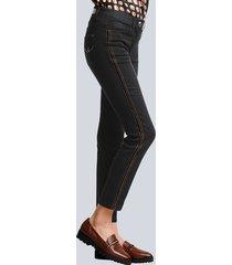 jeans alba moda black stone