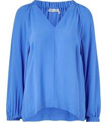 blus reanneiw blouse