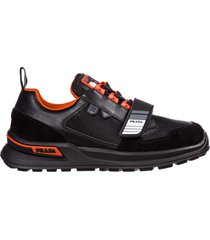 scarpe sneakers uomo camoscio mechano