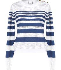 pinko uniqueness sweaters