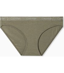 panties bikini cotton essentials calvin klein