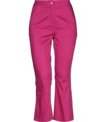 se-ta rosy iacovone 3/4-length shorts