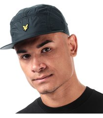 mens ripstop 5 panel cap