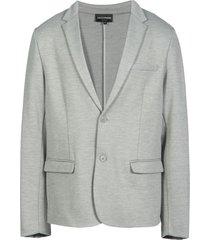 emporio armani blazers