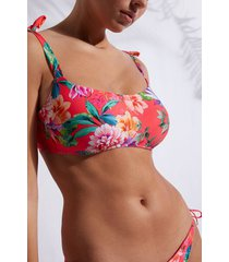 calzedonia swimsuit tank top lisbona woman multicolor size 4