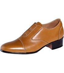 skor roger kent brun