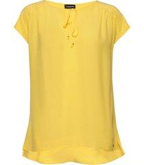 blouse short-sleeve blouses short-sleeved gul taifun