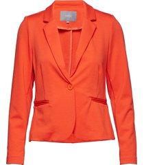 rizetta blazer - blazer orange b.young