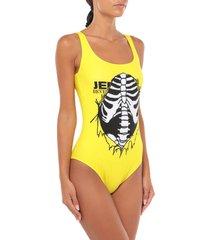 jeremy scott one-piece swimsuits