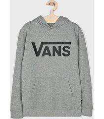 vans - bluza dziecięca