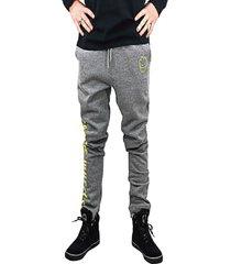 pantalon jogger sfw ii gris grafito spitfire
