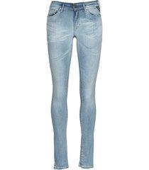 skinny jeans replay hyperflex bio