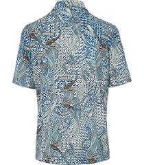blouse korte mouwen van mayfair by peter hahn multicolour